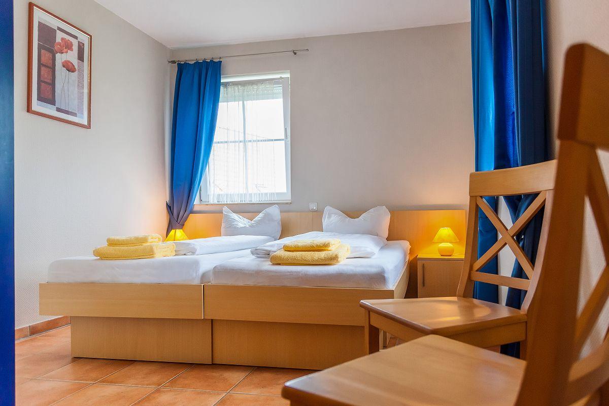 Ferienwohnung 3, 6 Schlafzimmer