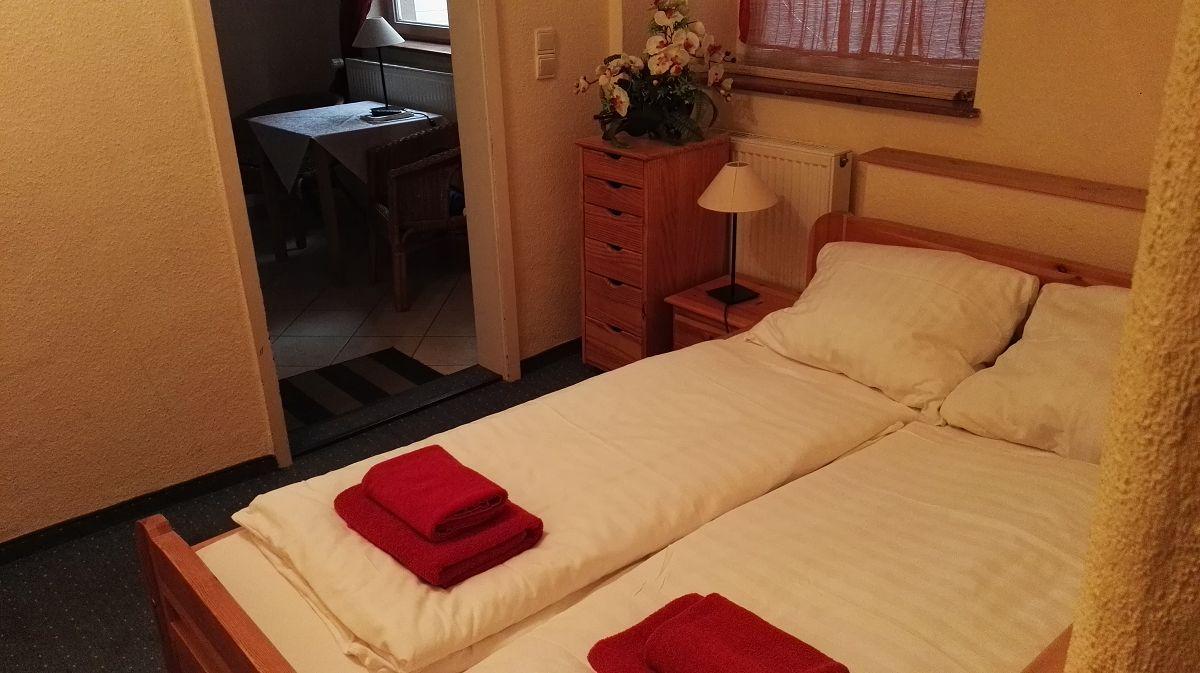 Ferienwohnung 2 Schlafzimmer 2